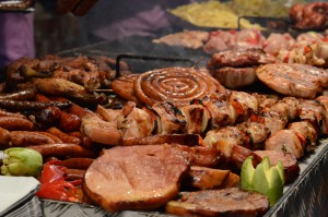 Barbecue_food_in_Romania