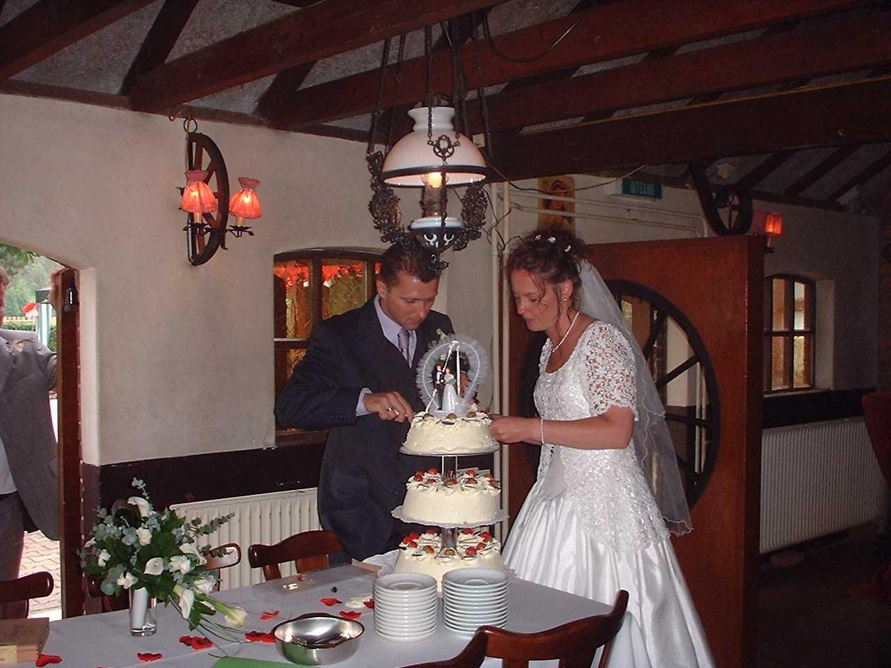 Ook als trouwlocatie